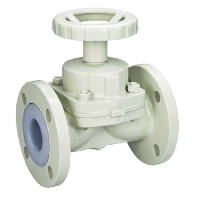 Diaphragm Valve Carbone Steel – PD-11W CLASS 150 LB – Bueno