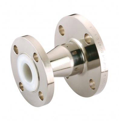 PFA Lined Concentric Reducer – Bueno