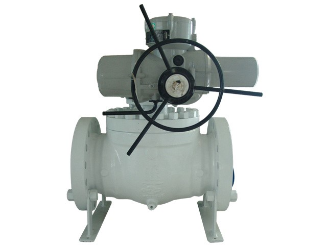 """Top-Entry"" Ball Valve – Wuzhou Valves"