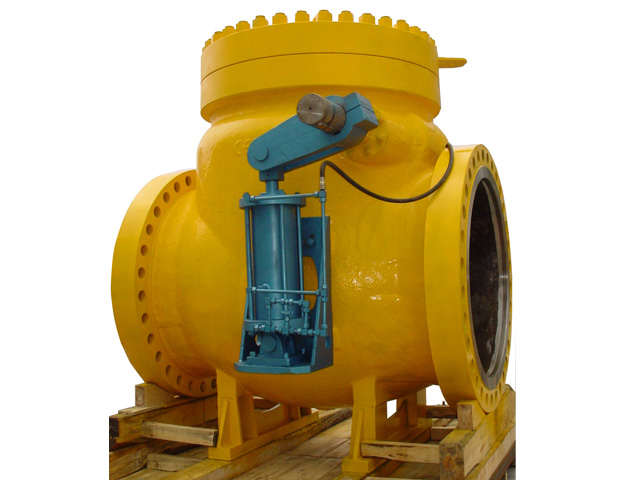 Swing Check Valve – Wuzhou Valves