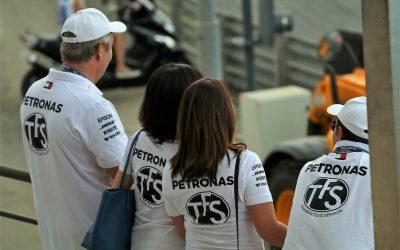 French Formula-1 GP at Castellet Circuit